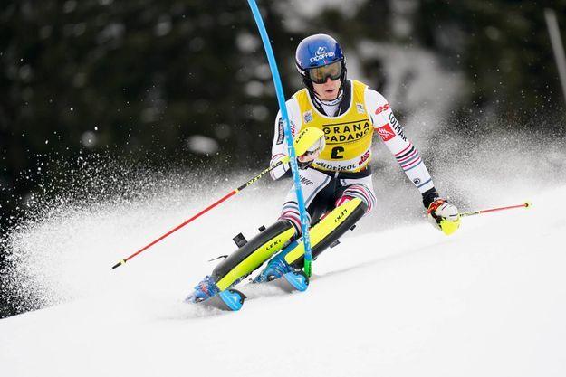 Longines accueille la jeune vedette du slalom Alpin Clément Noël