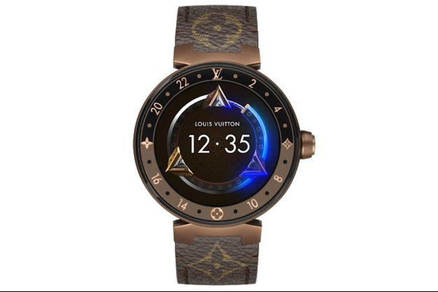 Louis Vuitton présente une montre spéciale League of Legends