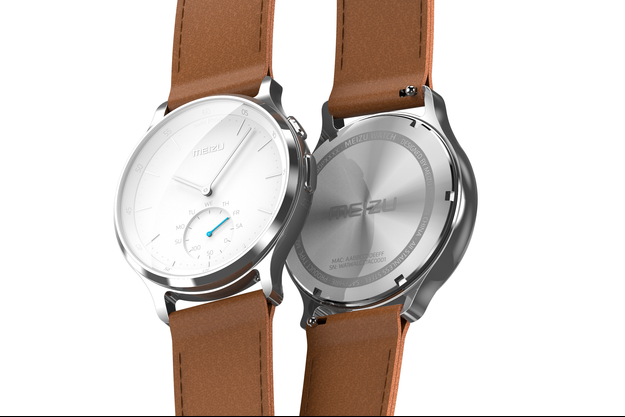 La Meizu Watch