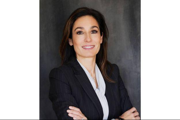 Nicole Süss : nouvelle Directrice générale d'Audemars Piguet France