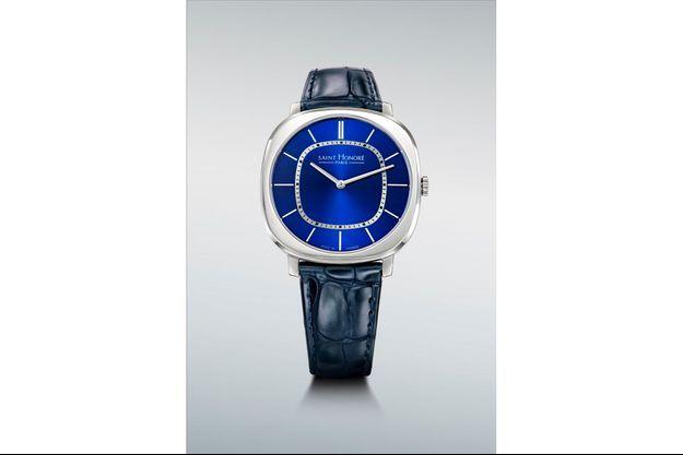 Nouvelle montre Auteuil chez Saint Honoré