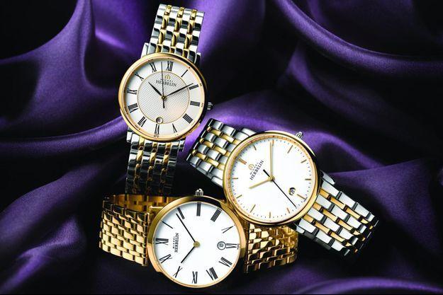Retour vers les années 90 avec ces montres indémodables.
