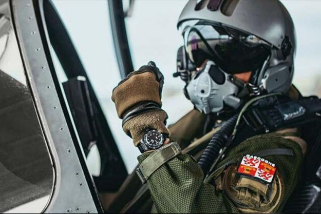 Yema : partenaire officiel de l'armée de l'air