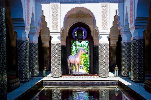 Se détoxifier à Marrakech
