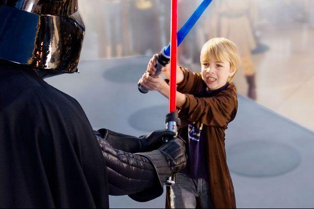 La Jedi Training Academy ouvrira ses portes le 11 juillet prochain à Disneyland Paris.
