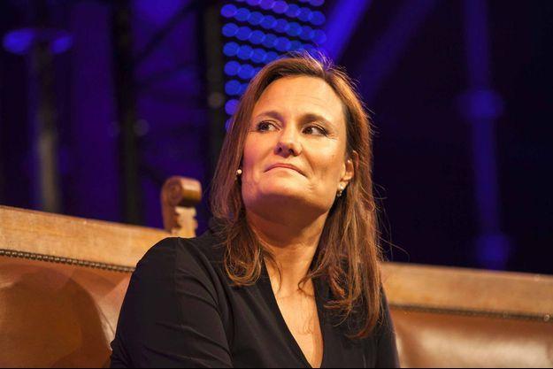 Gillian Tans, PDG de Booking.com.