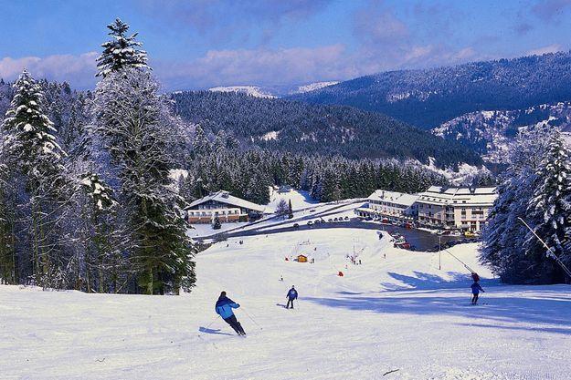 La Bresse est la station proposant le meilleur rapport qualité/prix pour un séjour d'une semaine.