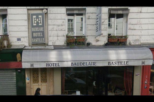 Le Baudelaire Bastille est l'hôtel le plus sale de France selon TripAdvisor. Un résultat très sévère car l'établissement est très correct.