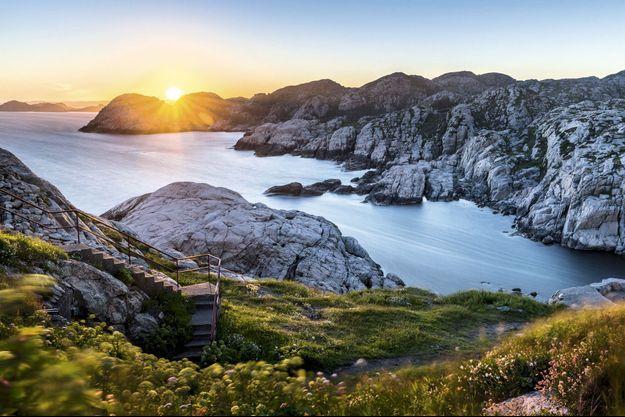 Norvège escapade gastronomique en Sørlandet