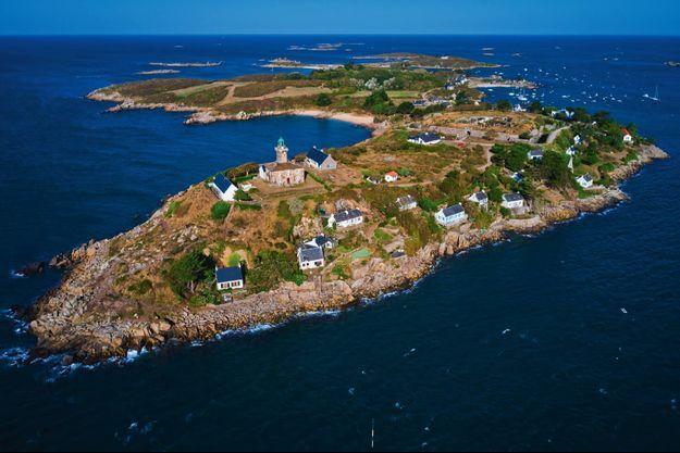 Quatre îles… sans voiture
