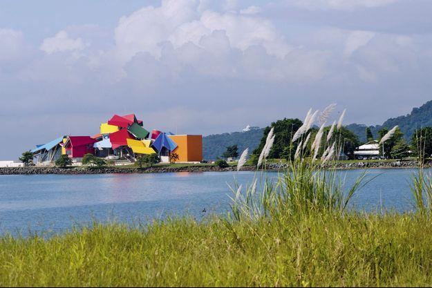 Effet Bilbao attendu avec le BioMuseo, chef-d'œuvre de Frank Gehry.