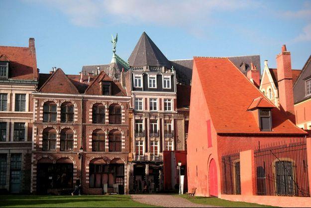 Lille, un patrimoine tourné vers le futur