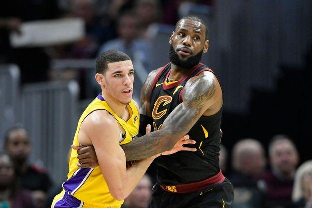 acheter populaire 7ebb3 2113b Pourquoi LeBron James a signé aux Los Angeles Lakers