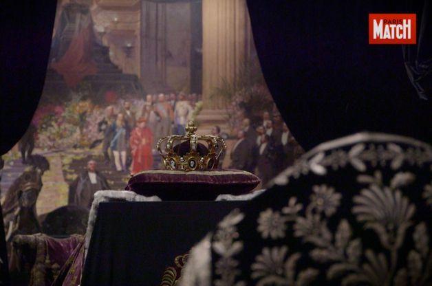 le royal blog actualit des royaut s et photos des familles royales. Black Bedroom Furniture Sets. Home Design Ideas