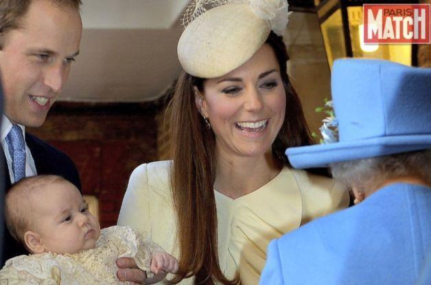 """""""Kate et William ont fait à leur façon"""""""