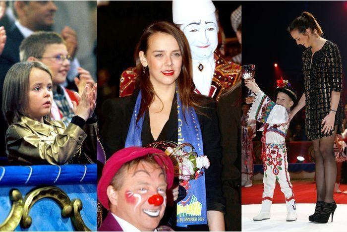 Pauline Ducruet: le cirque en héritage