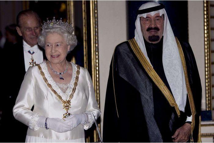 Quand le roi Abdallah rencontrait ses homologues