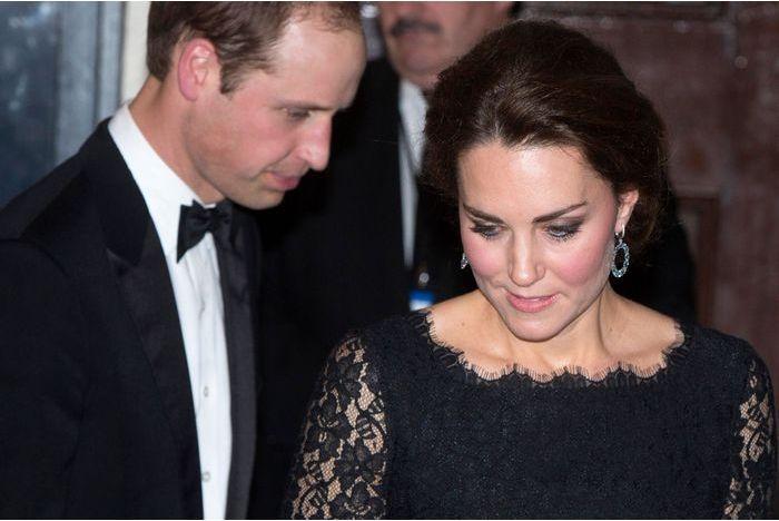 Ce sera sans Kate