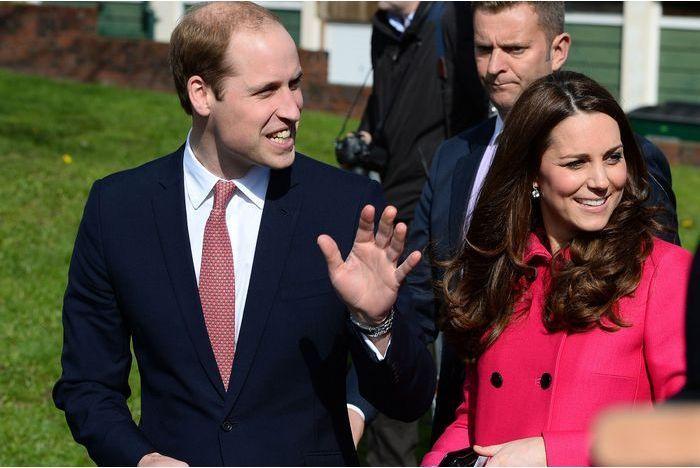 Le prince William ne veut plus attendre une minute de plus