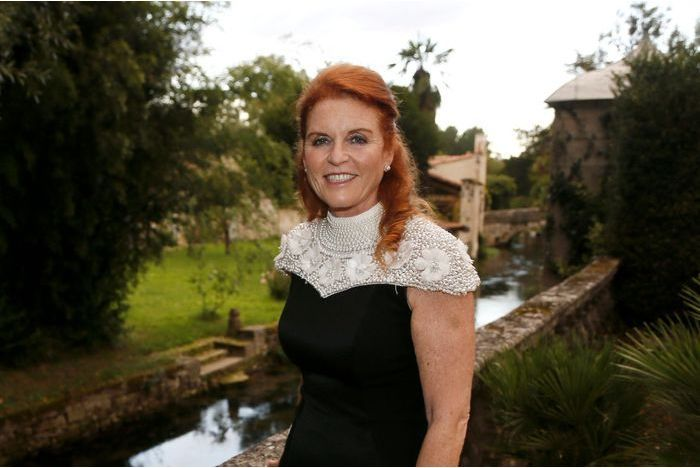 Sarah Ferguson, la duchesse bannie est de retour à la cour