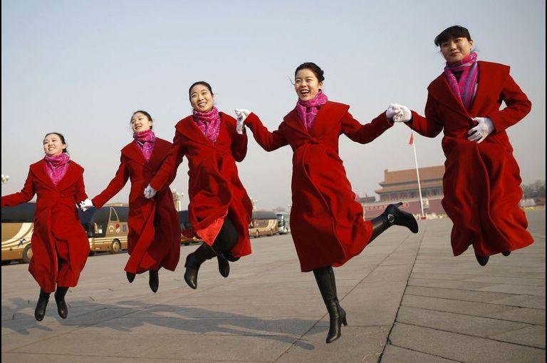 Les coulisses de la grande réunion politique chinoise annuelle