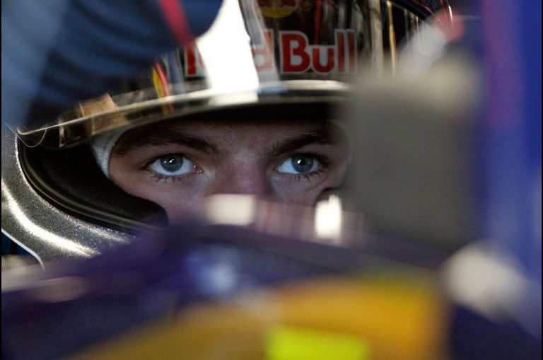 Max Verstappen, champion de précocité