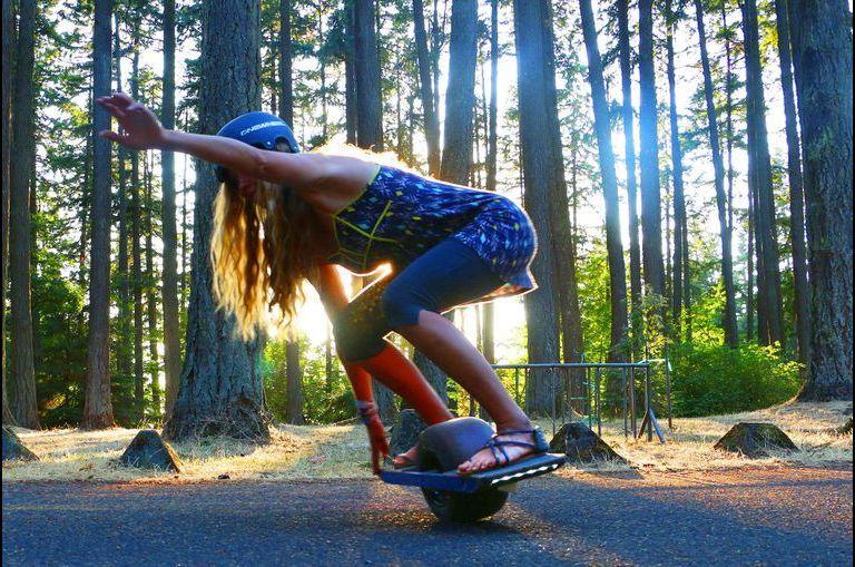 Onewheel, le skateboard 2.0