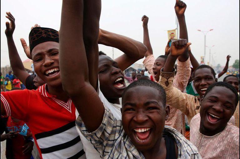 Buhari remporte les élections au Nigeria
