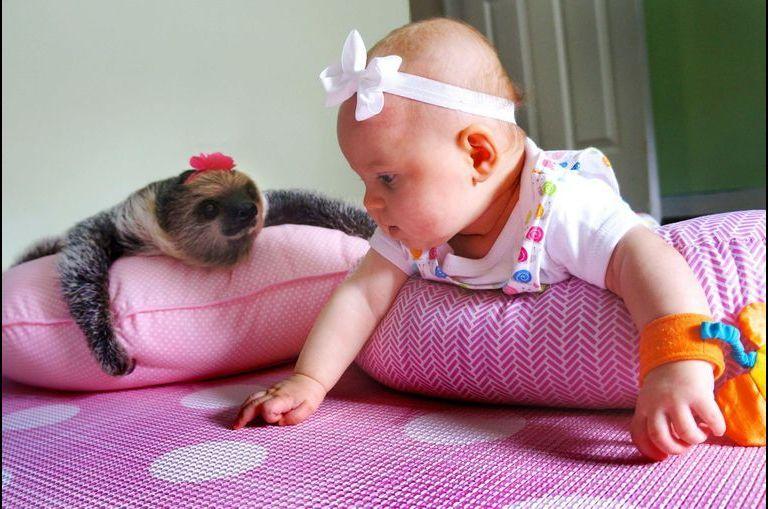 La belle amitié d'Alia et Daisy