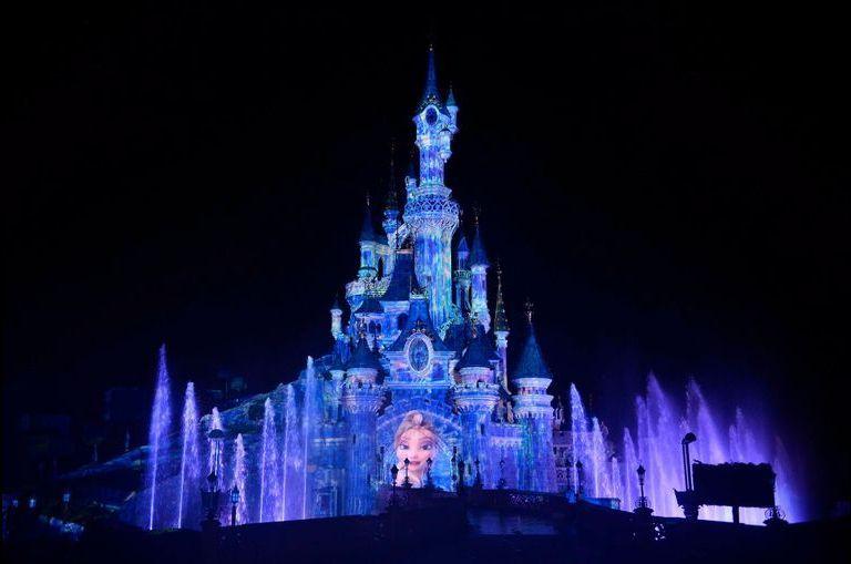Le Noël Enchanté de Disney