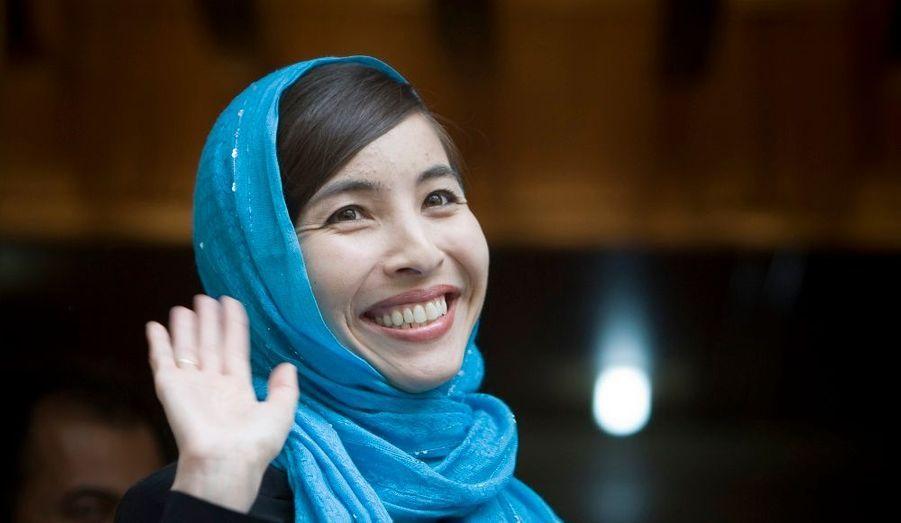 Le dénouement heureux d'une triste affaire. Journaliste irano-américaine âgée de 32 ans, Roxana Saberi a vu sa peine de prison réduite de 8 ans à 2 ans avec sursis, lundi, lors de son procès en appel. Elle était inculpée d'espionnage à la solde des Etats-Unis.
