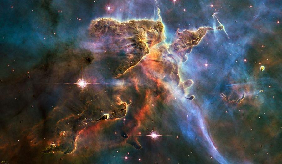 Anniversaire cosmique
