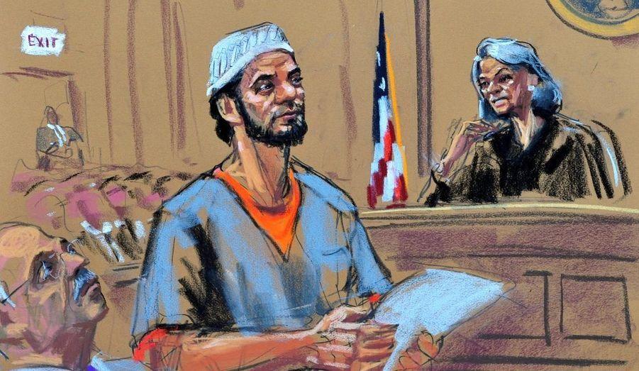Faisal Shahzad, l'Américain d'origine pakistanaise qui a tenté de faire exploser une bombe en plein cœur de New York, le 1er mai dernier, est jugé depuis lundi par un tribunal new-yorkais. Il encourt la perpétuité. Sans remord, Faisal Shahzad semble n'avoir qu'un regret : celui d'avoir échoué dans son entreprise terroriste.