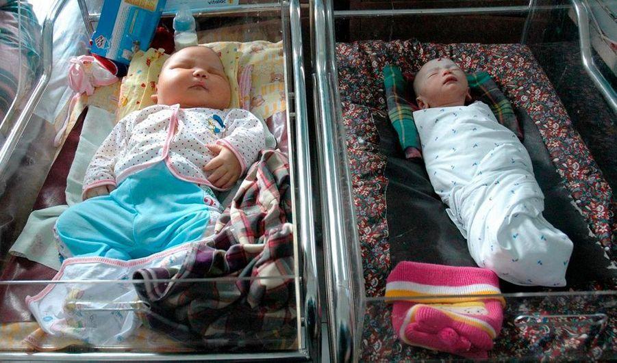 Une Indonésienne a donné naissance à un bébé de 8,7 kg, a annoncé avant hier l'hôpital public de Kisaran, une ville du nord de l'île de Sumatra. Le record du plus gros bébé est cependant détenu par le Canada. En 1979, une femme avait accouché d'un nourisson qui pesait 10,8 kg.