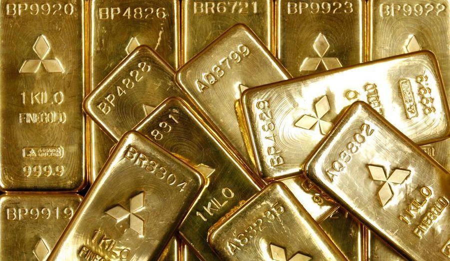 Le 26 novembre, l'or a battu un nouveau record, à 1 192,80 dollars l'once troy. La matière première reflète aussi l'état des économies occidentales, qui sont dangereusement endettées.