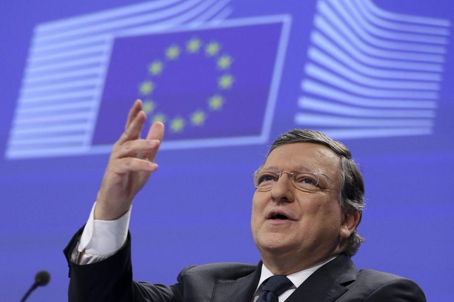 José-Manuel Barroso