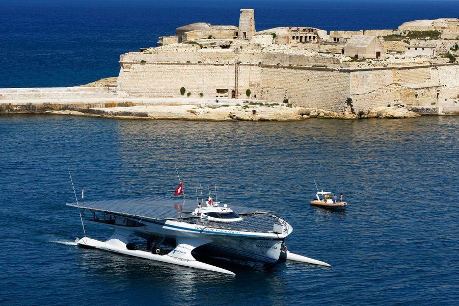 A Malte