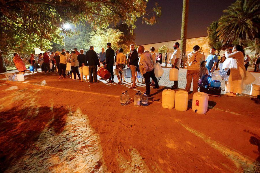 Crise de l 39 eau l afrique du sud d clare l tat de - Office du tourisme afrique du sud paris ...