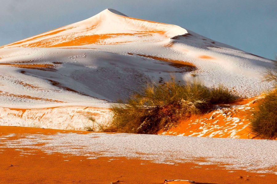 Neige Sahara 10
