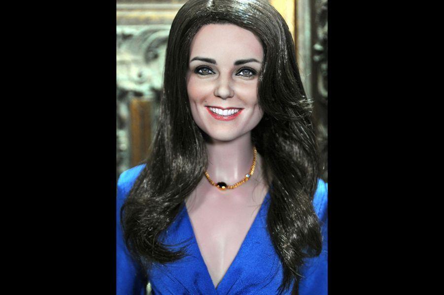 La duchesse Kate