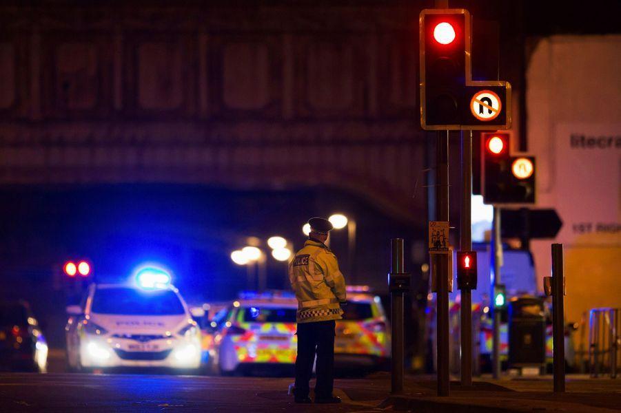 L'attaque à Manchester au fait au moins 19 morts lundi soir.