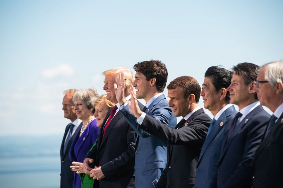 Washington accuse le Canada de