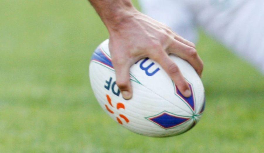 Du 9 septembre au 23 octobre 2011 : Coupe du monde de Rugby