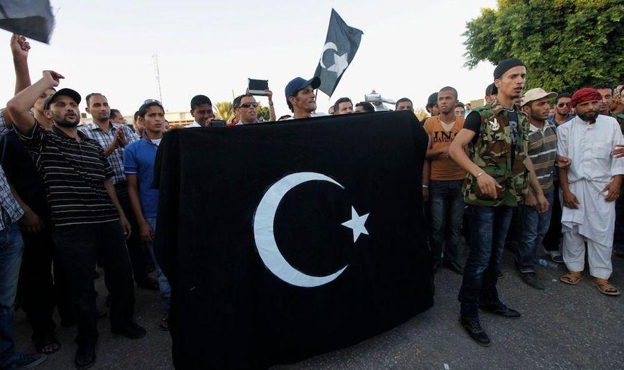 Des autonomistes avaient manifesté vendredi à Benghazi pour appeler au boycott de l'élection.