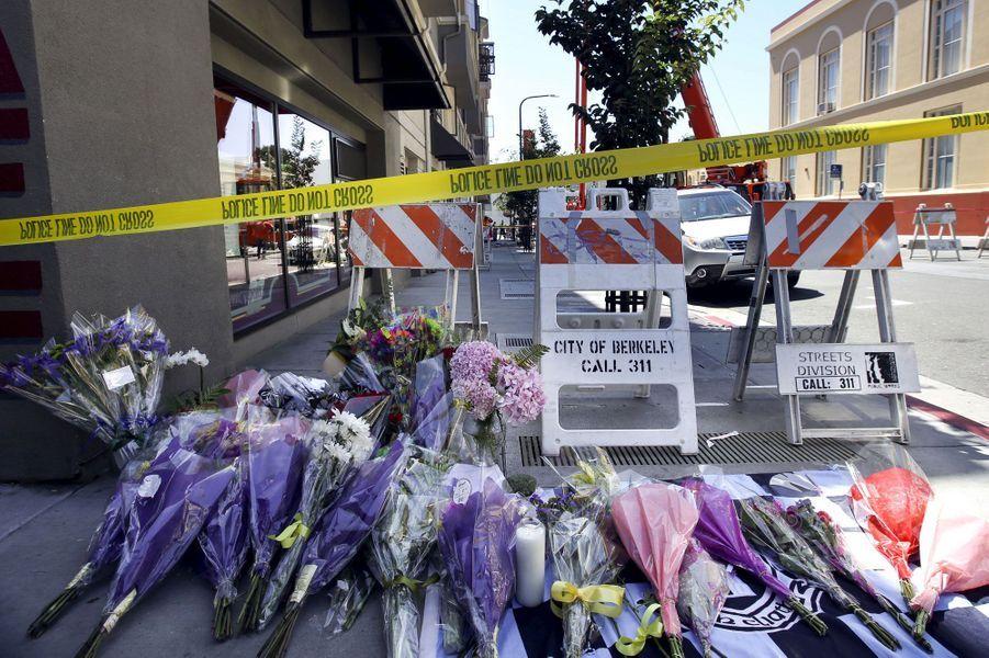 A Berkeley, les larmes des étudiants
