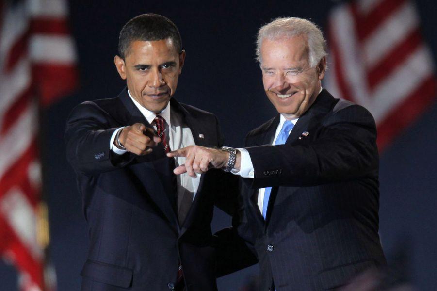 Barack Obama Joe Biden 4