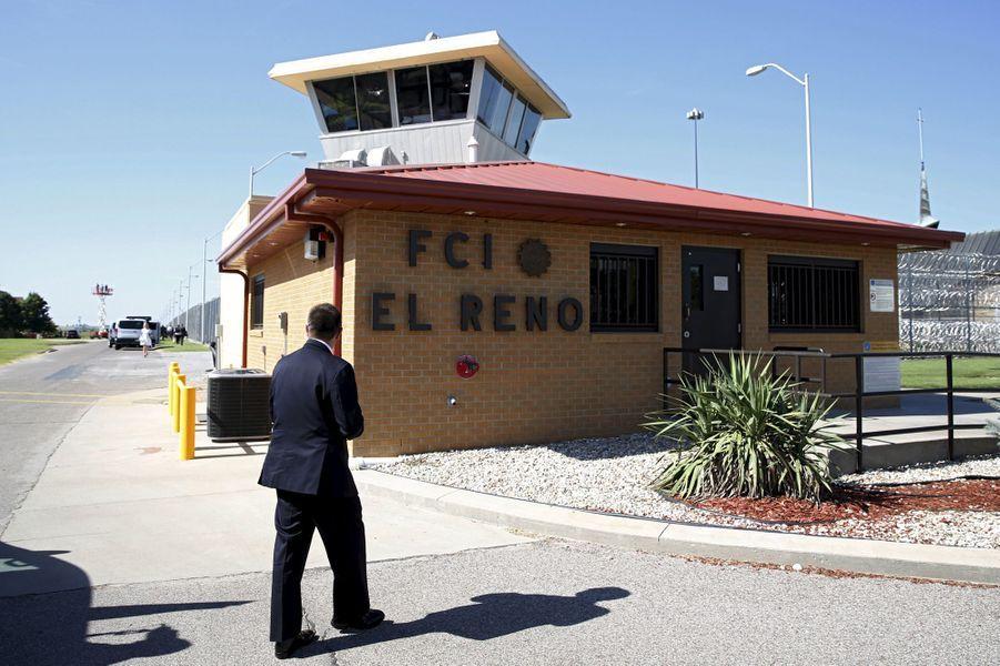 Première visite en prison pour Barack Obama