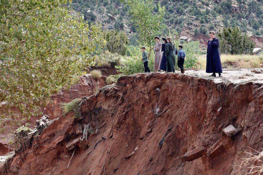 Des inondations sans précédent ont tué 15 personnes dans l'Utah