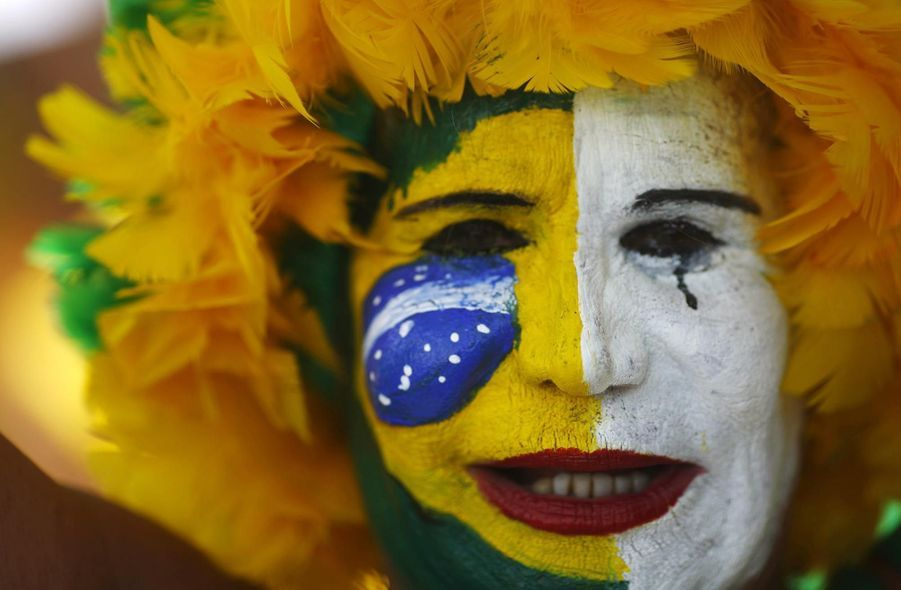 Dilma Rousseff ne prend pas ça pour elle