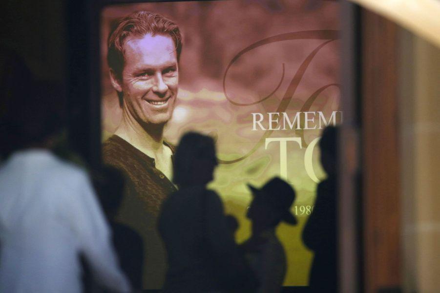 L'Australie rend hommage à ses héros